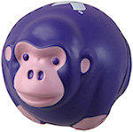 Monkey Ball Stress Balls